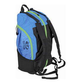 Climbing Technology Falesia Rope Bag light blue/black